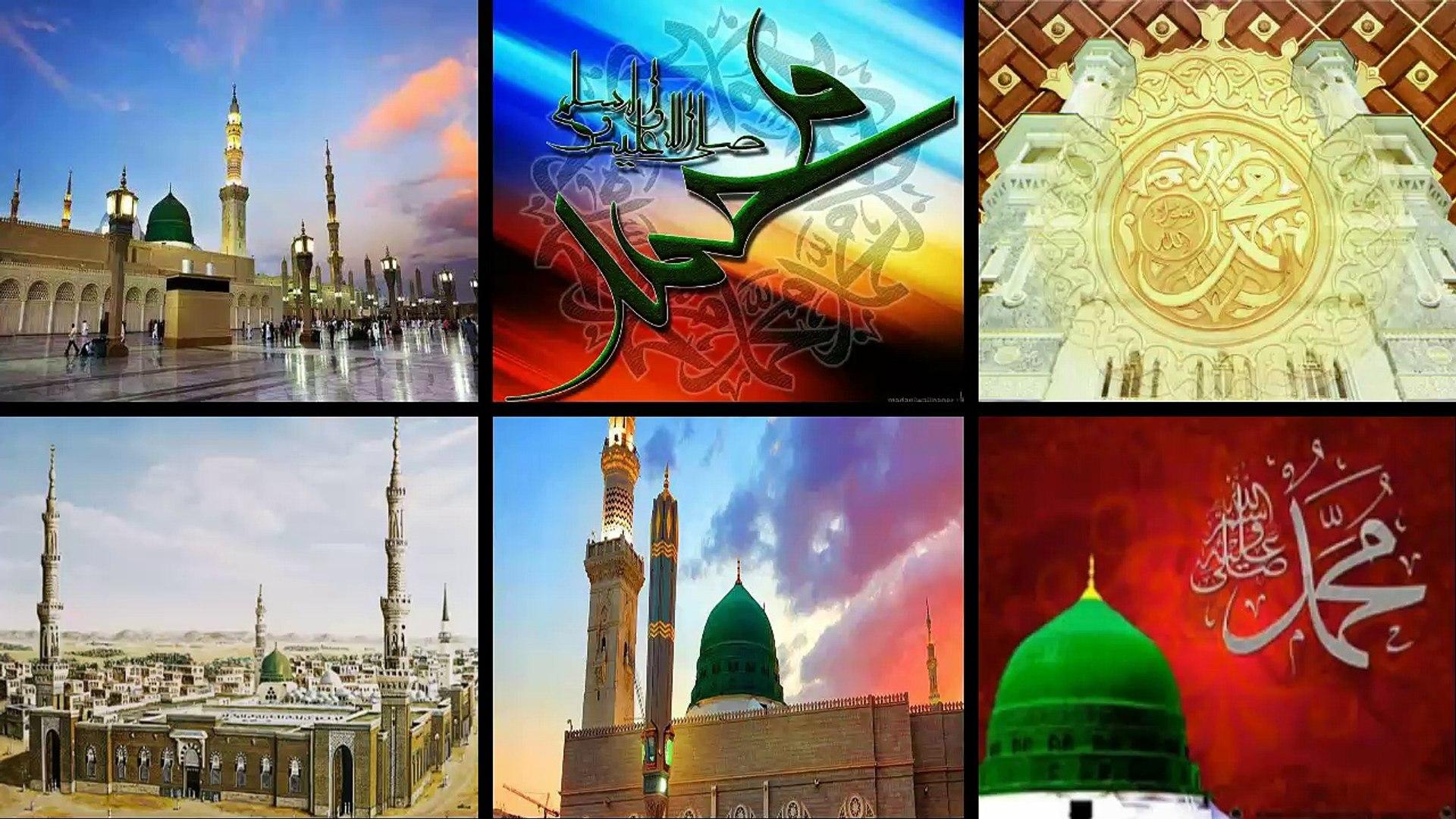 Aae Sabz Gunbad Waly Beautiful naat e Rasool SAW LAST RECITED BY AMJAB SABRI
