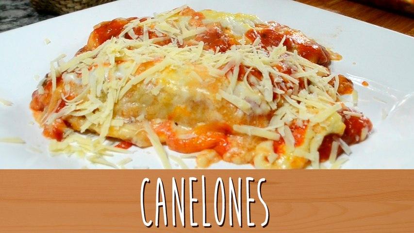 Canelones | Comamos Casero