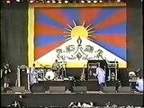 Beastie Boys Tibetan Feedom Concert 98 - # 17 Sabotage