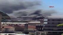 Dha Dış Haber - Fransa'da Hastanede İki Şiddetli Patlama Meydana Geldi