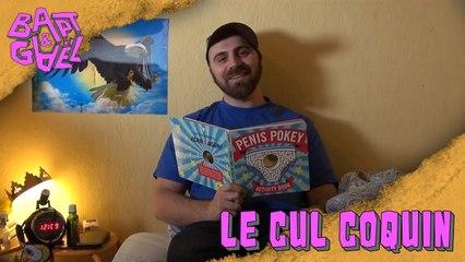 Le Cul Coquin - Bapt&Gael