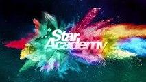 لحظة وصول الشاب خالد الى مسرح ستار اكاديمي 10 - Chab Khaled Star Academy 10 Prime 15