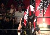 Daichi Hashimoto vs Hideyoshi Kamitani BJW 06 13 16