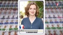 France-Allemagne : les pronostics des personnalités