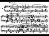 Chopin's Op 25 No 5 (Wrong Note) Etude Audio + Sheet Music