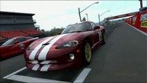GT6 Gran Turismo 6   Car Of The Week   SRT Viper GTS   Mount Panorama