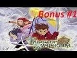 Kratos Aurion plays Tales of Symphonia Bonus episode