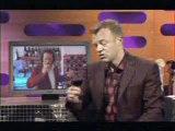 Tori Amos - Graham Norton Show (10-May-2007) - Part 2