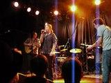 YO LA TENGO   - tom courtenay-Live in Stockholm 17-11-09