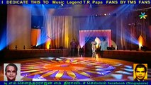 I   DEDICATE  THIS  TO   Music  Legend T.R. Papa   FANS  BY TMS  FANS