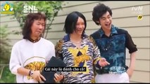 Eng Sub] 130615 Miranda Kerr & Lee Joon - SNL Korea (Korean Project