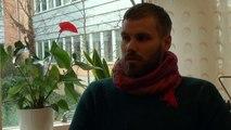 MSc in Entrepreneurship of ´10 - alumnus interview with Jens Hagman, co-founder of Desmo
