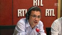 L'Euro 2016 bénéfique pour la conjoncture économique, selon Gérard Mestrallet