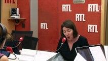 """Euro 2016 : """"En France, on n'aime pas forcément le foot mais on aime la victoire"""", dit Guillemette Faure"""