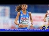 Atletica Leggera    Record personale di Inglese sui 10mila metri