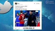France - Allemagne fait chavirer Twitter !
