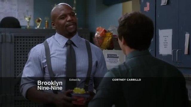 Brooklyn Nine-Nine S02 E02