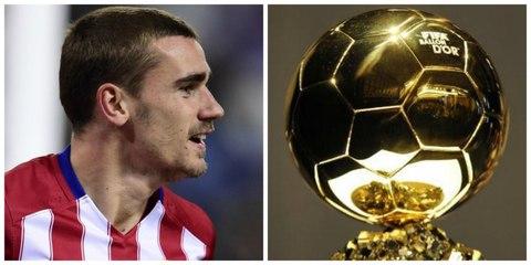 Antoine Griezmann mérite-t-il le Ballon d'Or ?