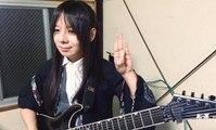 Mikio Fujioka 「貴重!BARKS のインタビュー」 インタビュー取材 Sayaka Shiomi _ BABYMETAL  KAMIBAND