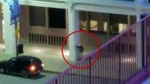 Tiroteo en Dallas: Primeras imágenes del francotirador en acción- Imágenes que pueden herir su sensibilidad