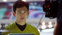 John Cho reveals Sulu in 'Star Trek Beyond' is gay