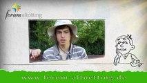 20  Internationales Forum Altötting 2015 - Trailer
