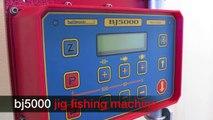 Part 2 - Belitronic BJ5000 Jig Fishing Machine -  Goes Fishing