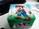25 The Super mario sunshine Gamecube:)