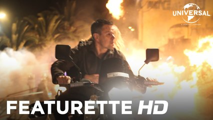 Jason Bourne Está de Volta