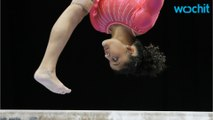 Laurie Hernandez Fights For Olympic Glory