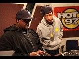 Wiz Khalifa Hot 97 Freestyle [11/15/10]