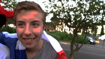 France-Allemagne : inside Bouchain