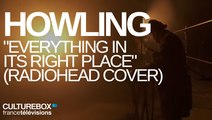 Howling - Everything In Its Right Place (Radiohead Cover) - Live @ Festival Sonar 2016