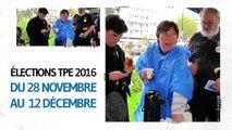 Tous ambassadeurs - Elections TPE 2016