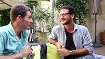Vincent Dedienne annonce son départ de Canal + et de France InterExclu VINCENT DEDIENNE