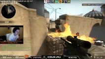 MOST UNBELIEVABLE PLAYS TO HAPPEN IN CSGO TO THIS DATE #CSGO