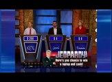 """IBM Watson """"Jeopardy"""" adlı yarışmada insanları yok ediyor. Part 1"""