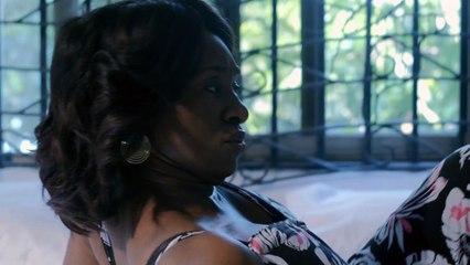 "Funlola Aofiyebi-Raimi Accepts  Lover's Romantic Gesture In "" Grey Dawn ""[1/4]"