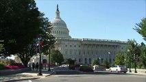 U.S. Capitol lockdown lifted