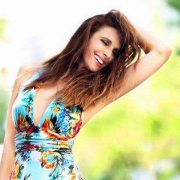 "Nuria Fergó: ""Bailando bajo la lluvia"", el nuevo single de Nuria Fergó"