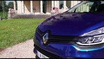 2016 New Renault CLIO GT Line - Exterior Design Trailer