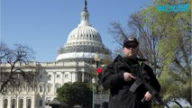 U.S. Capitol on lockdown because of police activity