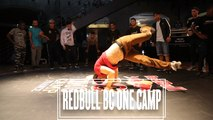 Breakdance : Be était au Red Bull BC One Camp (reportage)