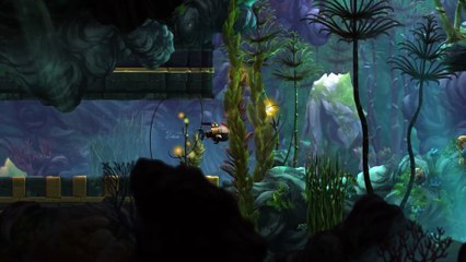 Song of the Deep - Trailer de lancement de Song of the Deep