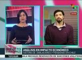 Durán: jubilación en Chile, beneficio para empresas transnacionales