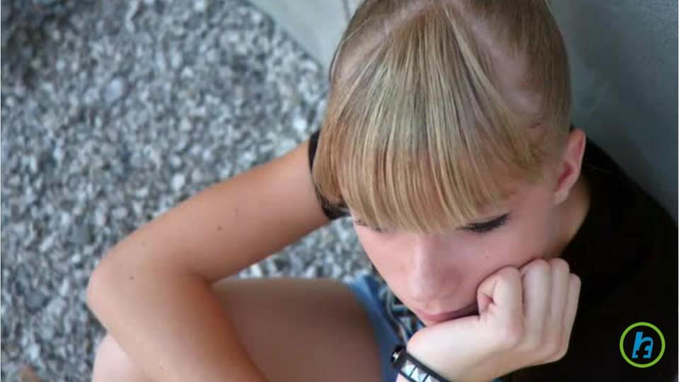 Depression Hits Three Million U.S. Teens Each Year