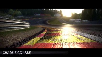 Les circuits légendaires de Assetto Corsa