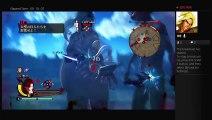 iKatazoh's Live PS4 attack on Titan levi attacks Titan (2)