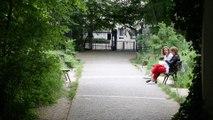 Les jardins secrets de Paris #2 : Le jardin naturel Pierre Emmanuel