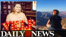 Yelp Marketing Executive Falls 400 Feet To Her Death In The Grand Canyon
